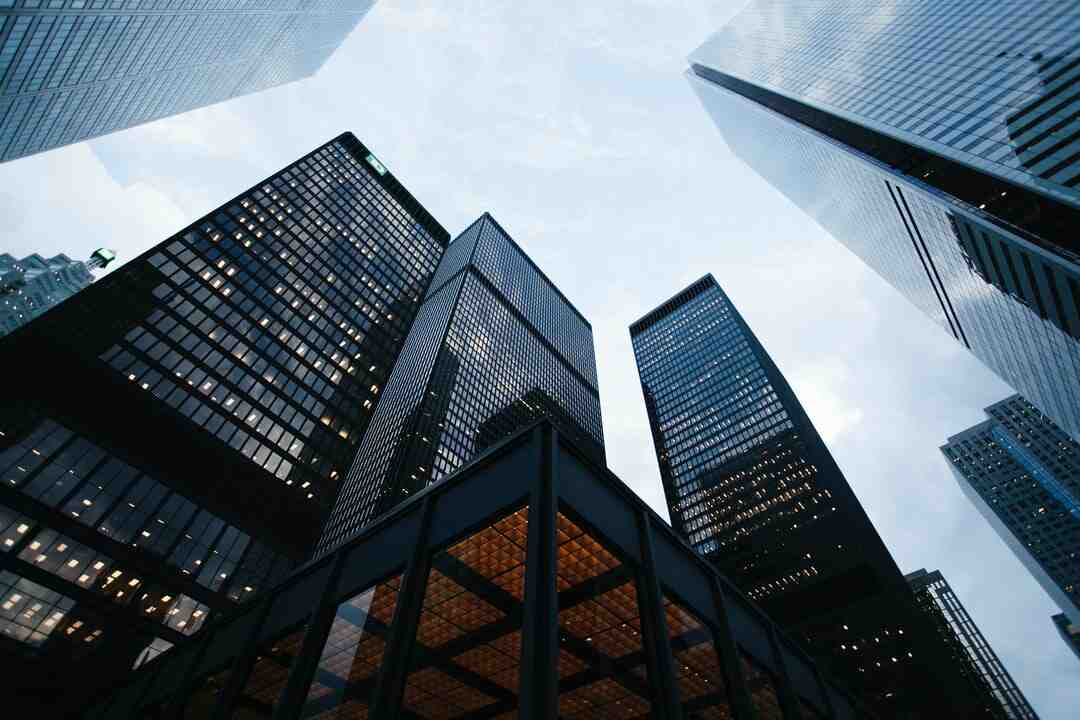 How to get finance for business